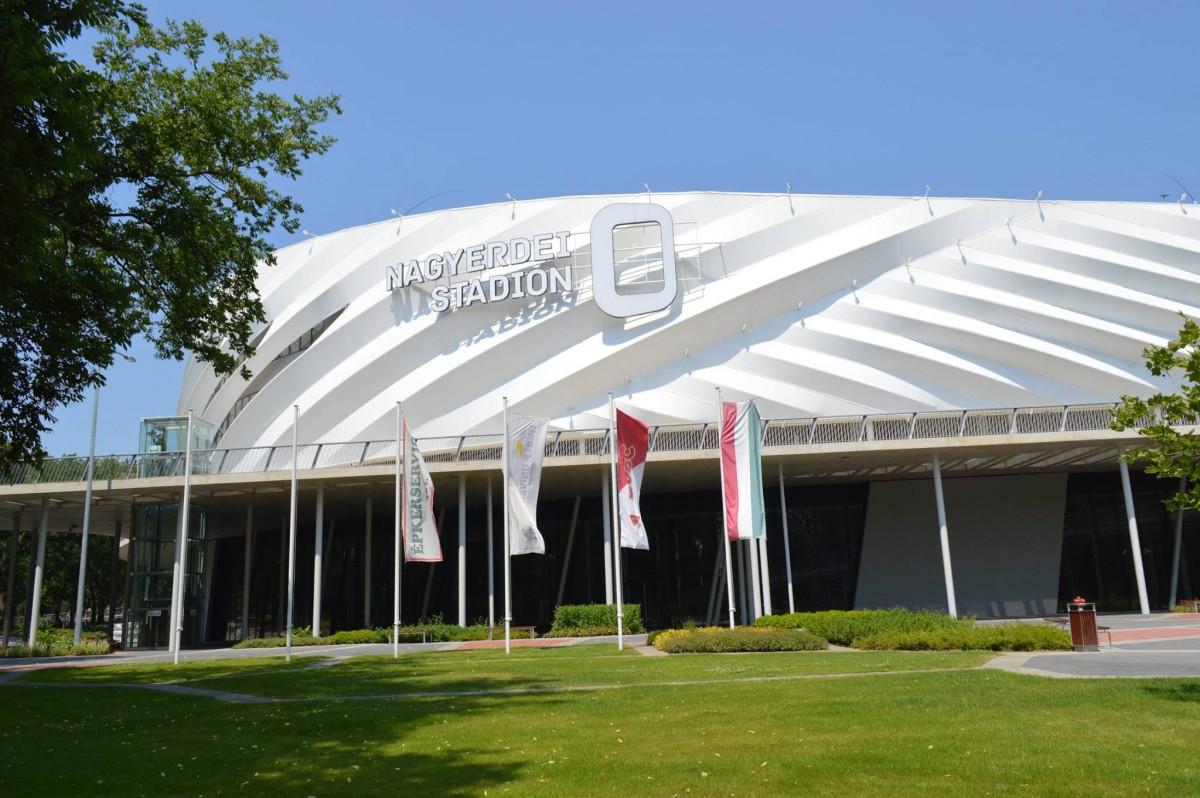 Nagyerdei Stadion ... 063f779fac