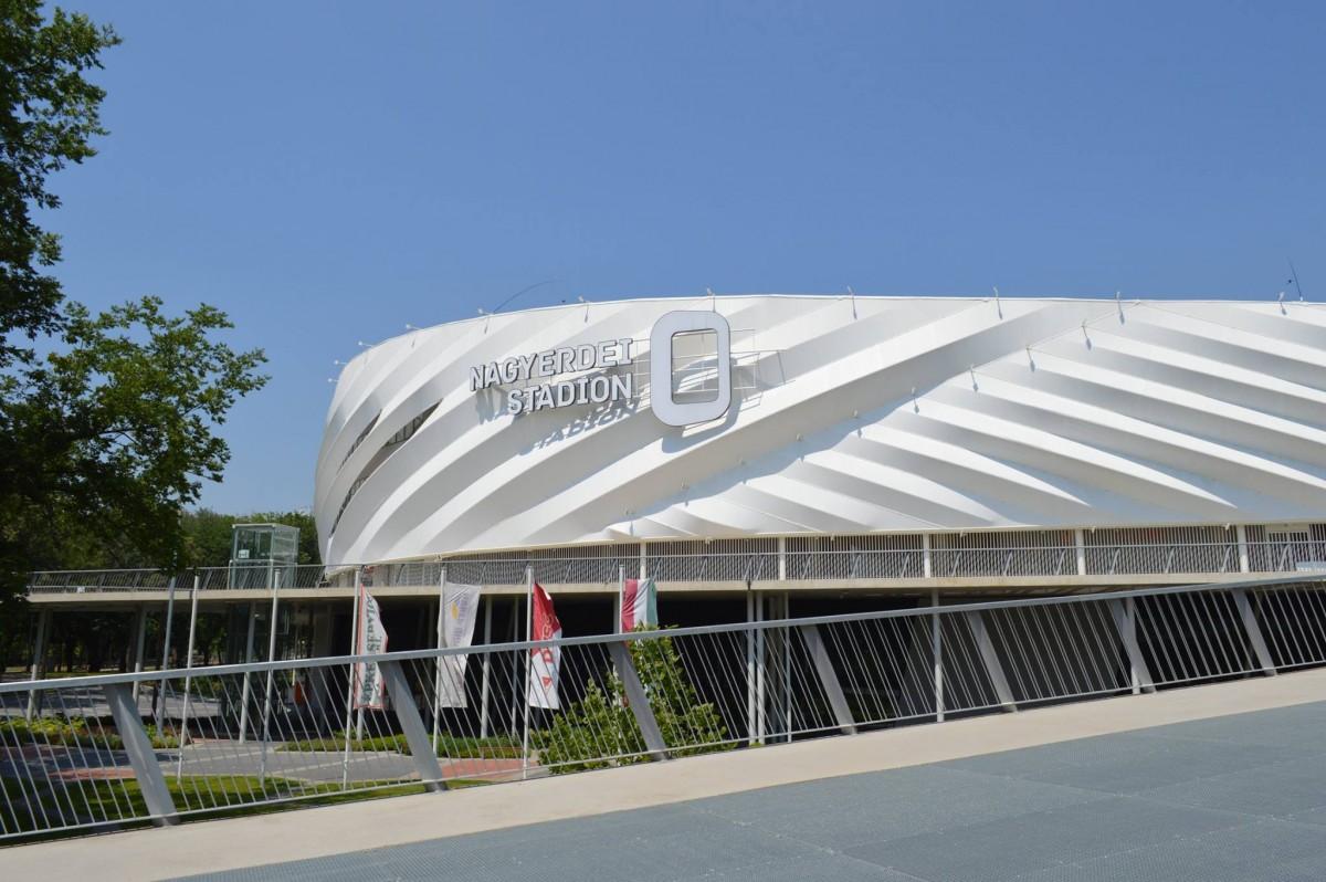 Nagyerdei Stadion Nagyerdei Stadion ... 24d97633a0