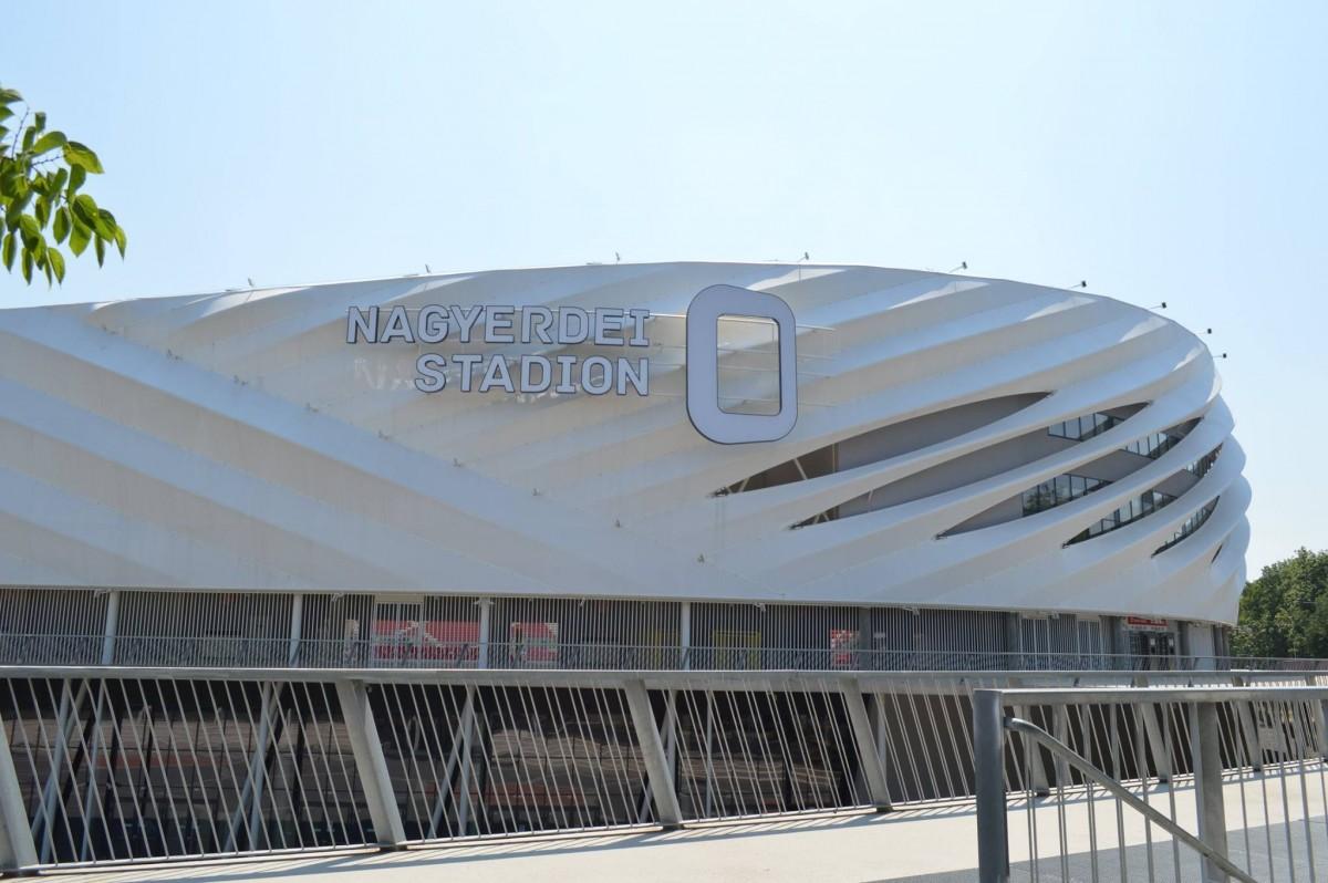 Nagyerdei Stadium 00931d6bff