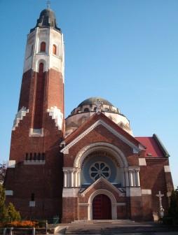 Görög katólikus templom