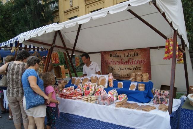 Mézeskalács Fesztivál