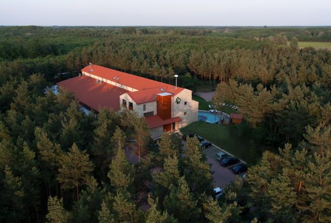 Erdőspuszta Club Hotel