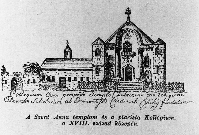 Szent Anna templom