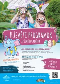 aquaticum-spa-husvet-programok