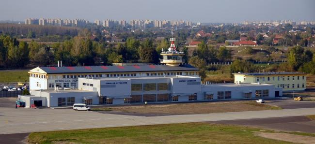 Airport Debrecen